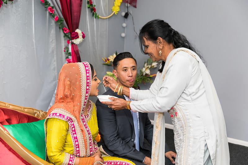 Phillip & Shahiza_Nikah_015