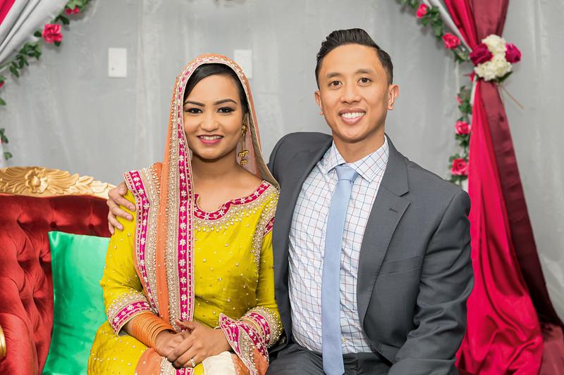 Phillip & Shahiza_Nikah_003