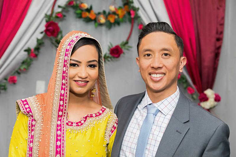 Phillip & Shahiza_Nikah_007