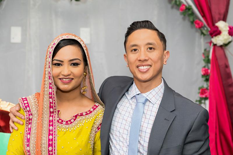 Phillip & Shahiza_Nikah_004
