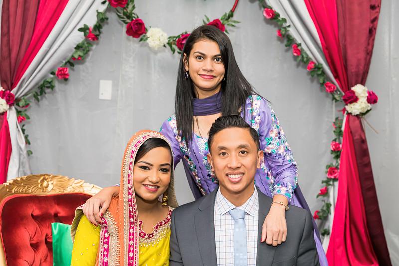 Phillip & Shahiza_Nikah_038