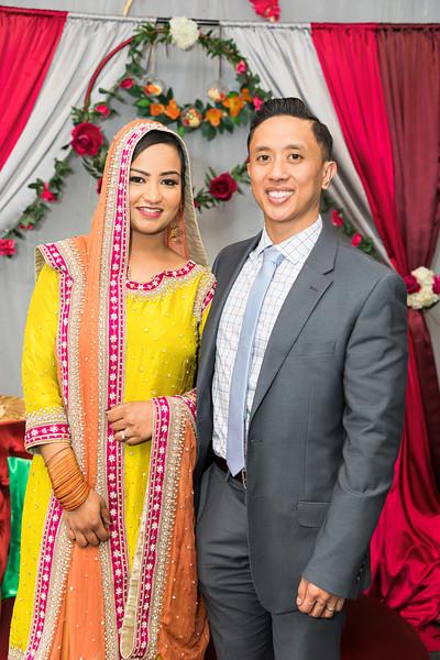 Phillip & Shahiza_Nikah_006