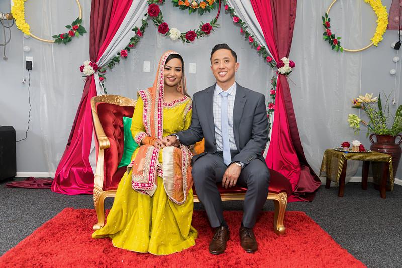 Phillip & Shahiza_Nikah_001