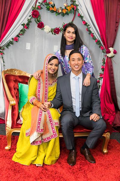 Phillip & Shahiza_Nikah_037