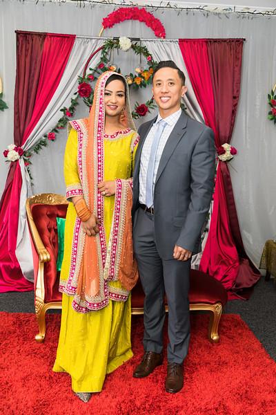 Phillip & Shahiza_Nikah_005