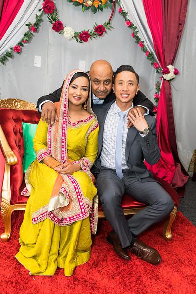 Phillip & Shahiza_Nikah_012