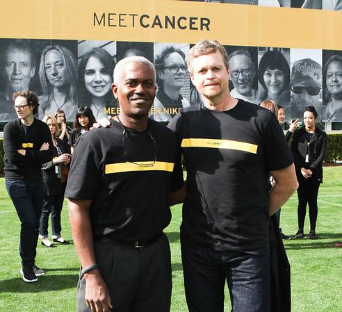 "Nike ""Meet Cancer"" 100212"