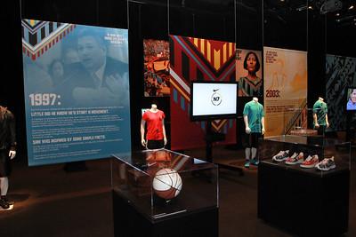 Nike N7 Oct. 28th - 30th 2011