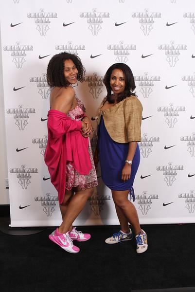 Nike Sneaker Ball BHM 2010 - itsaboutyou