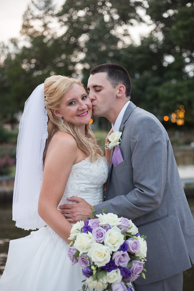 Niki & Zackry's Wedding