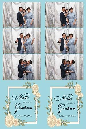 Nikki-Graham-Wedding-by-WefieBox-Photobooth-Vietnam-38