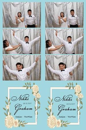 Nikki-Graham-Wedding-by-WefieBox-Photobooth-Vietnam-39
