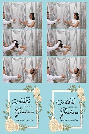 Nikki-Graham-Wedding-by-WefieBox-Photobooth-Vietnam-42