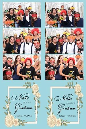 Nikki-Graham-Wedding-by-WefieBox-Photobooth-Vietnam-52