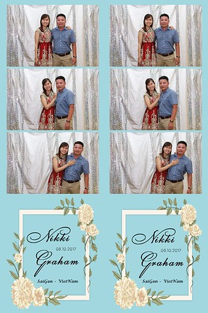 Nikki-Graham-Wedding-by-WefieBox-Photobooth-Vietnam-56