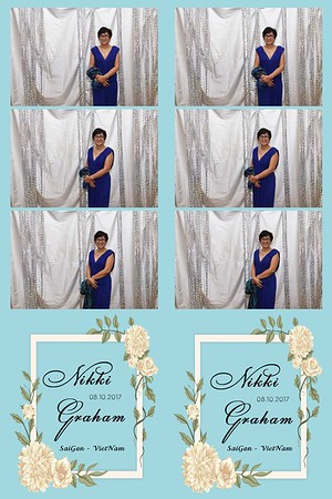 Nikki-Graham-Wedding-by-WefieBox-Photobooth-Vietnam-27