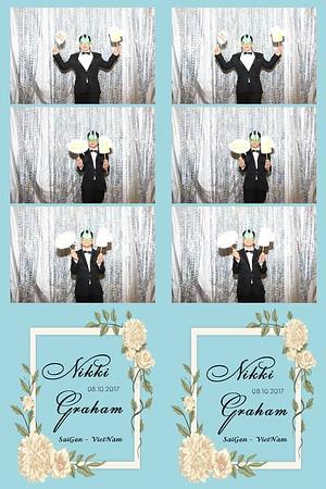 Nikki-Graham-Wedding-by-WefieBox-Photobooth-Vietnam-06