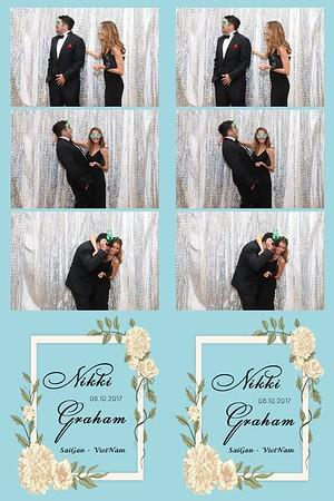 Nikki-Graham-Wedding-by-WefieBox-Photobooth-Vietnam-16