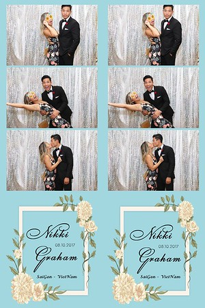 Nikki-Graham-Wedding-by-WefieBox-Photobooth-Vietnam-15