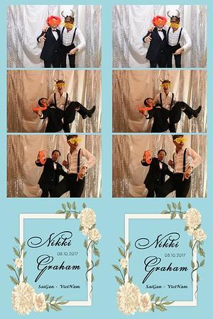 Nikki-Graham-Wedding-by-WefieBox-Photobooth-Vietnam-82