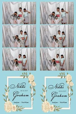 Nikki-Graham-Wedding-by-WefieBox-Photobooth-Vietnam-43