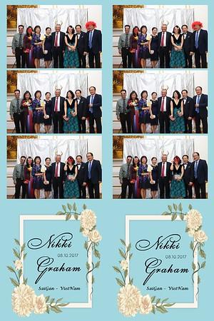 Nikki-Graham-Wedding-by-WefieBox-Photobooth-Vietnam-70