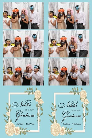 Nikki-Graham-Wedding-by-WefieBox-Photobooth-Vietnam-34
