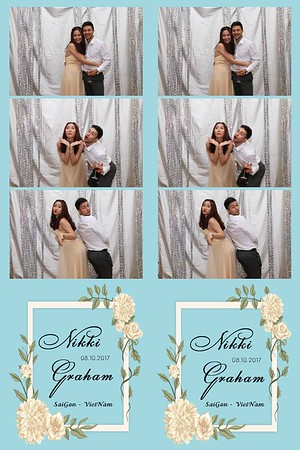 Nikki-Graham-Wedding-by-WefieBox-Photobooth-Vietnam-35