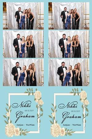 Nikki-Graham-Wedding-by-WefieBox-Photobooth-Vietnam-26