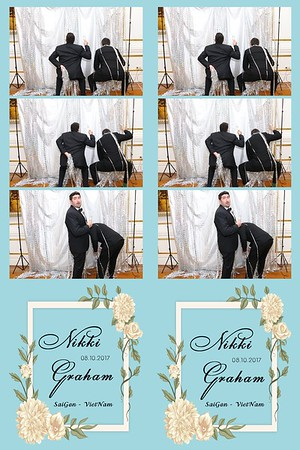 Nikki-Graham-Wedding-by-WefieBox-Photobooth-Vietnam-25