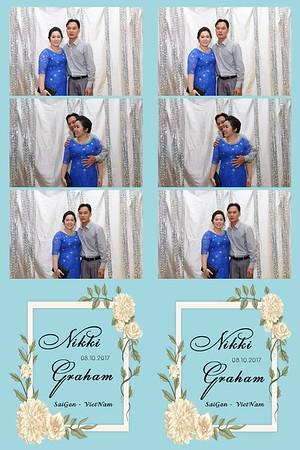 Nikki-Graham-Wedding-by-WefieBox-Photobooth-Vietnam-58