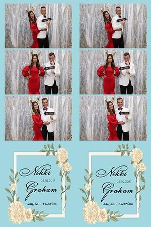 _Nikki-Graham-Wedding-by-WefieBox-Photobooth-Vietnam-13
