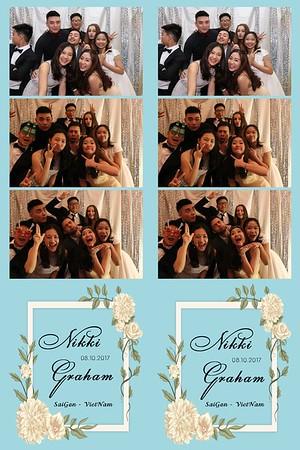 Nikki-Graham-Wedding-by-WefieBox-Photobooth-Vietnam-81