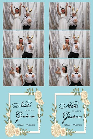 Nikki-Graham-Wedding-by-WefieBox-Photobooth-Vietnam-37
