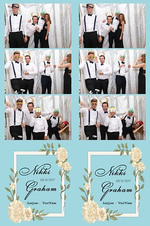 Nikki-Graham-Wedding-by-WefieBox-Photobooth-Vietnam-45