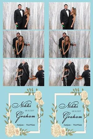 Nikki-Graham-Wedding-by-WefieBox-Photobooth-Vietnam-17