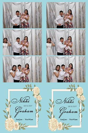 Nikki-Graham-Wedding-by-WefieBox-Photobooth-Vietnam-50