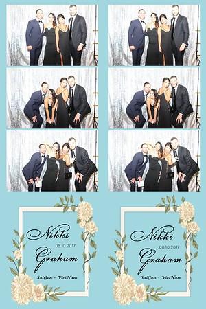 Nikki-Graham-Wedding-by-WefieBox-Photobooth-Vietnam-09