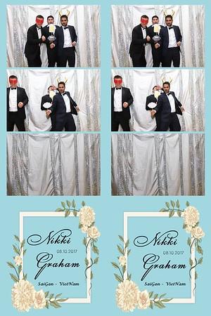 Nikki-Graham-Wedding-by-WefieBox-Photobooth-Vietnam-49