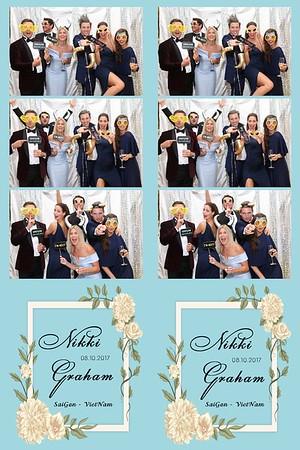 Nikki-Graham-Wedding-by-WefieBox-Photobooth-Vietnam-51