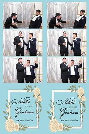 Nikki-Graham-Wedding-by-WefieBox-Photobooth-Vietnam-21