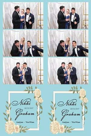 Nikki-Graham-Wedding-by-WefieBox-Photobooth-Vietnam-22