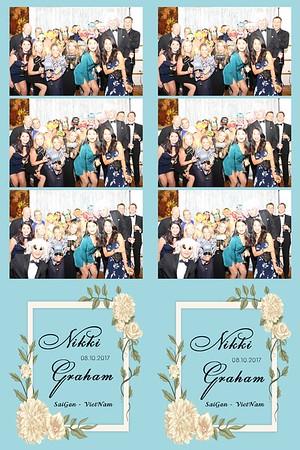 Nikki-Graham-Wedding-by-WefieBox-Photobooth-Vietnam-10