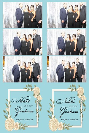 Nikki-Graham-Wedding-by-WefieBox-Photobooth-Vietnam-08