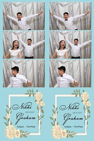 Nikki-Graham-Wedding-by-WefieBox-Photobooth-Vietnam-40