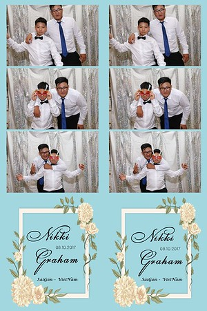 Nikki-Graham-Wedding-by-WefieBox-Photobooth-Vietnam-47