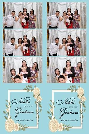 Nikki-Graham-Wedding-by-WefieBox-Photobooth-Vietnam-55