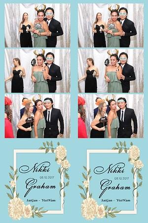 Nikki-Graham-Wedding-by-WefieBox-Photobooth-Vietnam-28