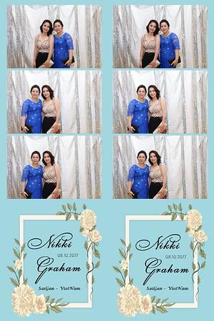Nikki-Graham-Wedding-by-WefieBox-Photobooth-Vietnam-59