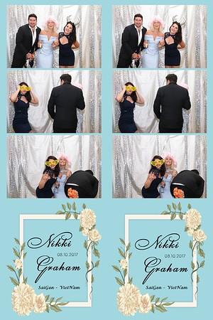 Nikki-Graham-Wedding-by-WefieBox-Photobooth-Vietnam-90